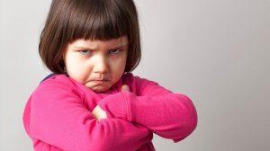 Seminár: Obdobie vzdoru a záchvaty hnevu