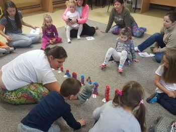 Angličtina pre najmenších (2-4 roky)