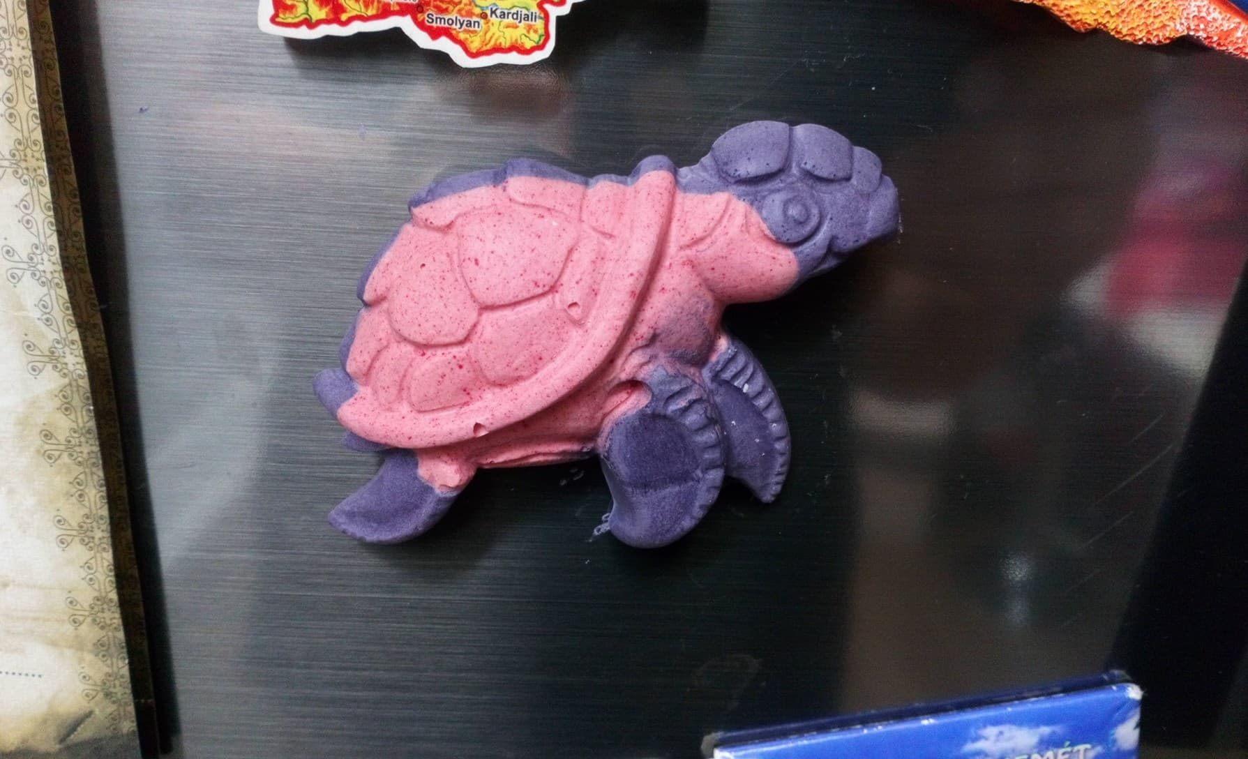 Farebné magnetky - výtvarný workshop pre deti