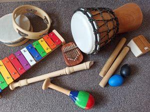 Hudobná pre predškolákov: Spoznaj svet hudby